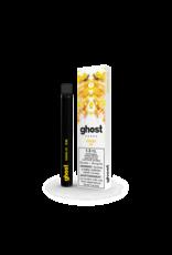 Ghost Ghost Banana Ice