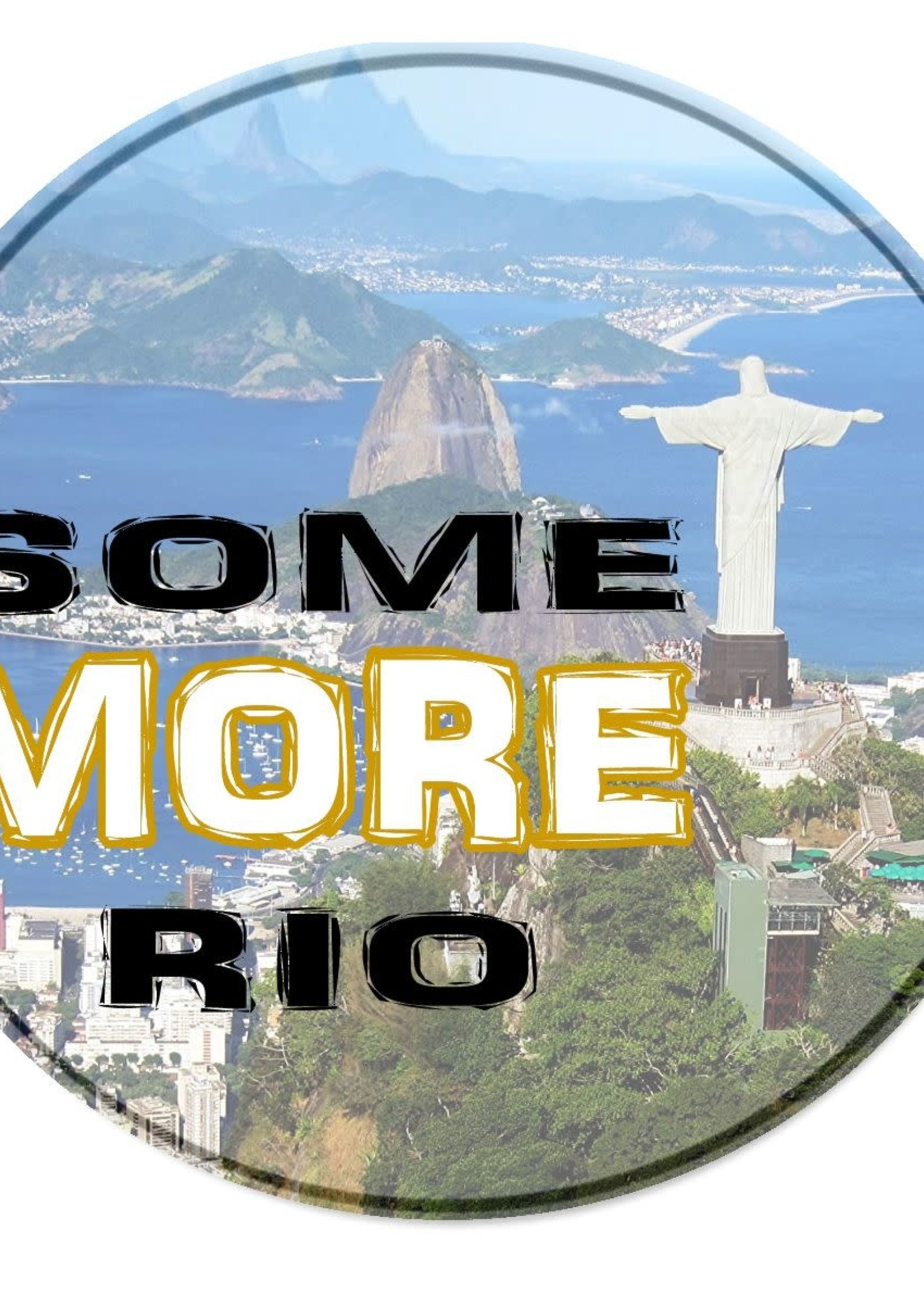sinnister fog Some More Rio