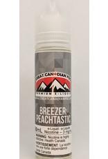 Great Canadian Fog Peachtastic