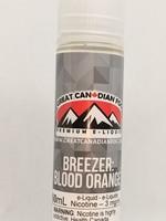 Great Canadian Fog Blood Orange