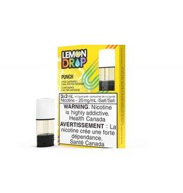 STLTH Lemon Drop Punch