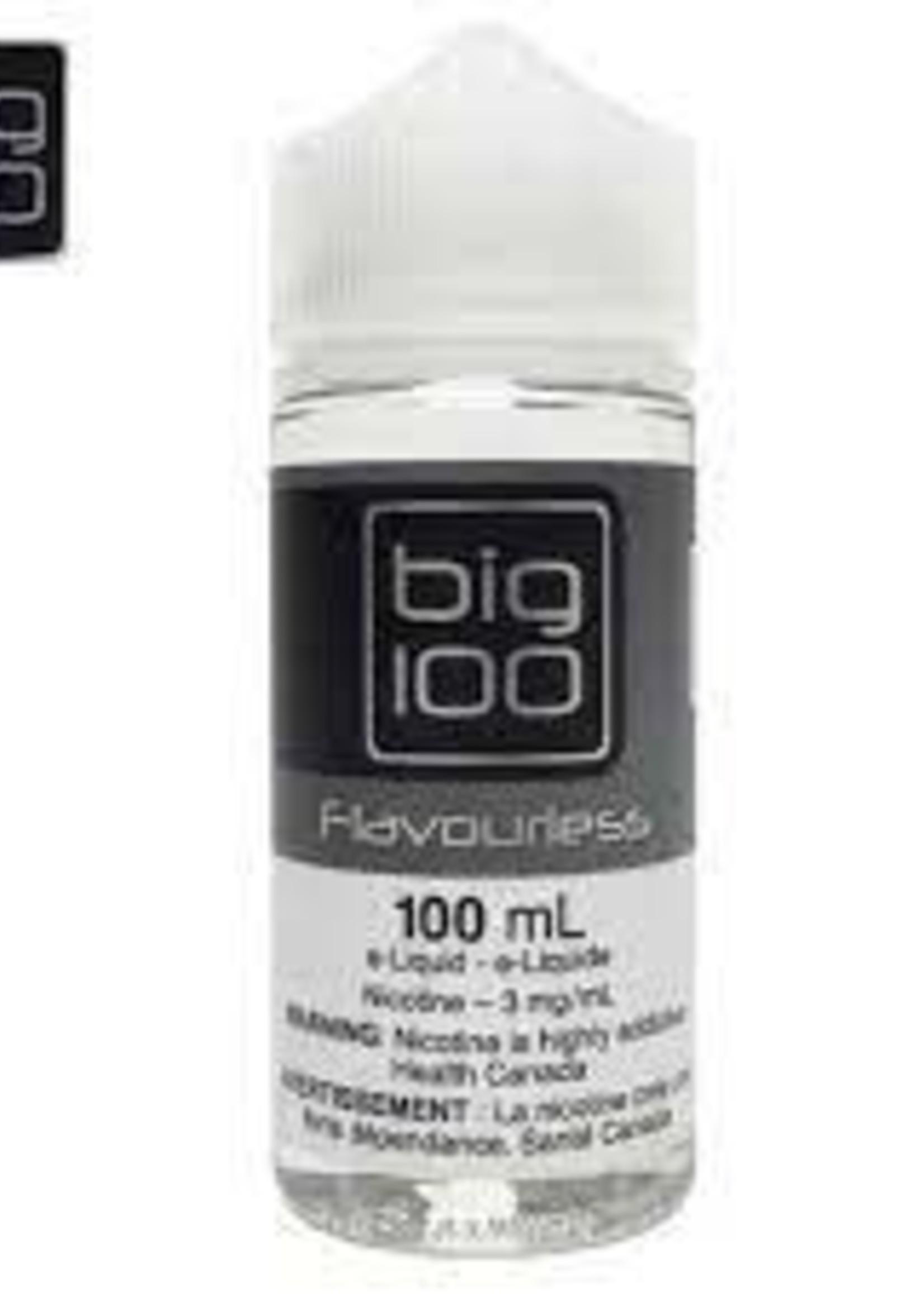 Big 100 Big100 Flavourless