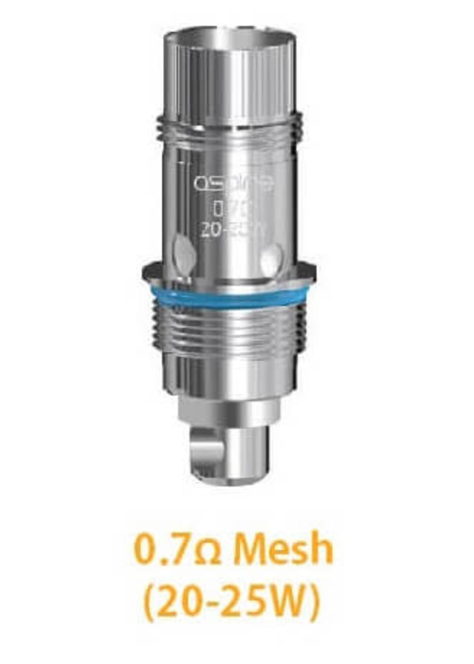 Aspire Nautilus 3 Mesh Coil 0.7ohm