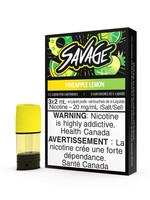 STLTH STLTH Savage Pineapple Lemon