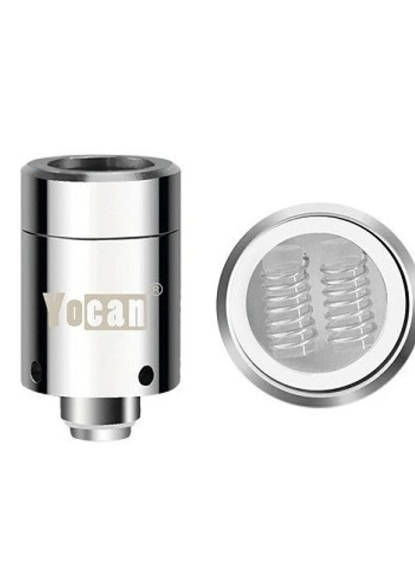 Yocan Evolve Plus QDC coil