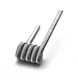 Definitive Coils Definitive Framed Staple - F4