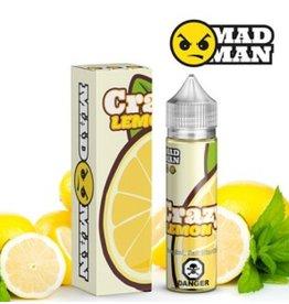 Mad Man Crazy Lemon