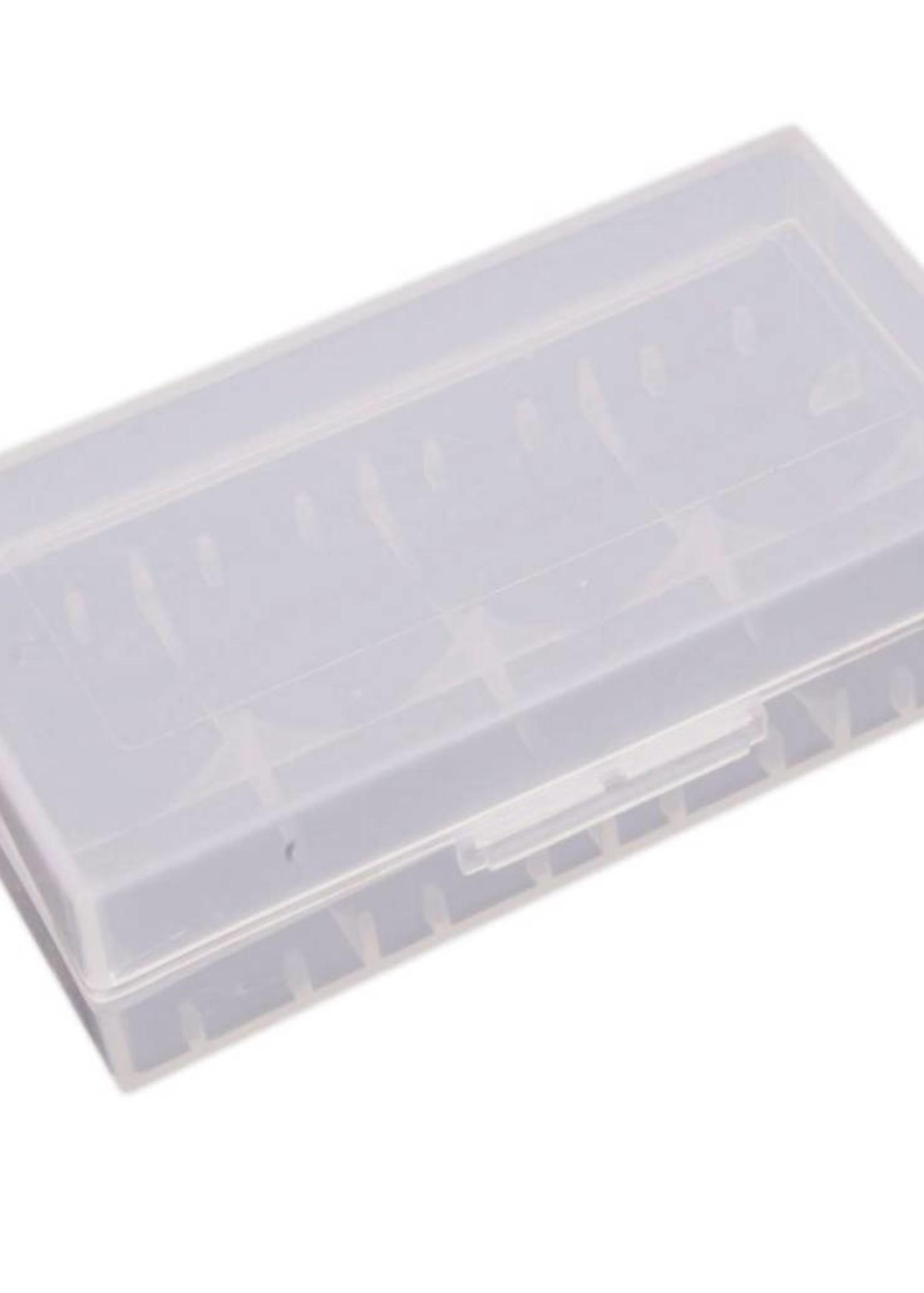 battery case 18650 Battery Case
