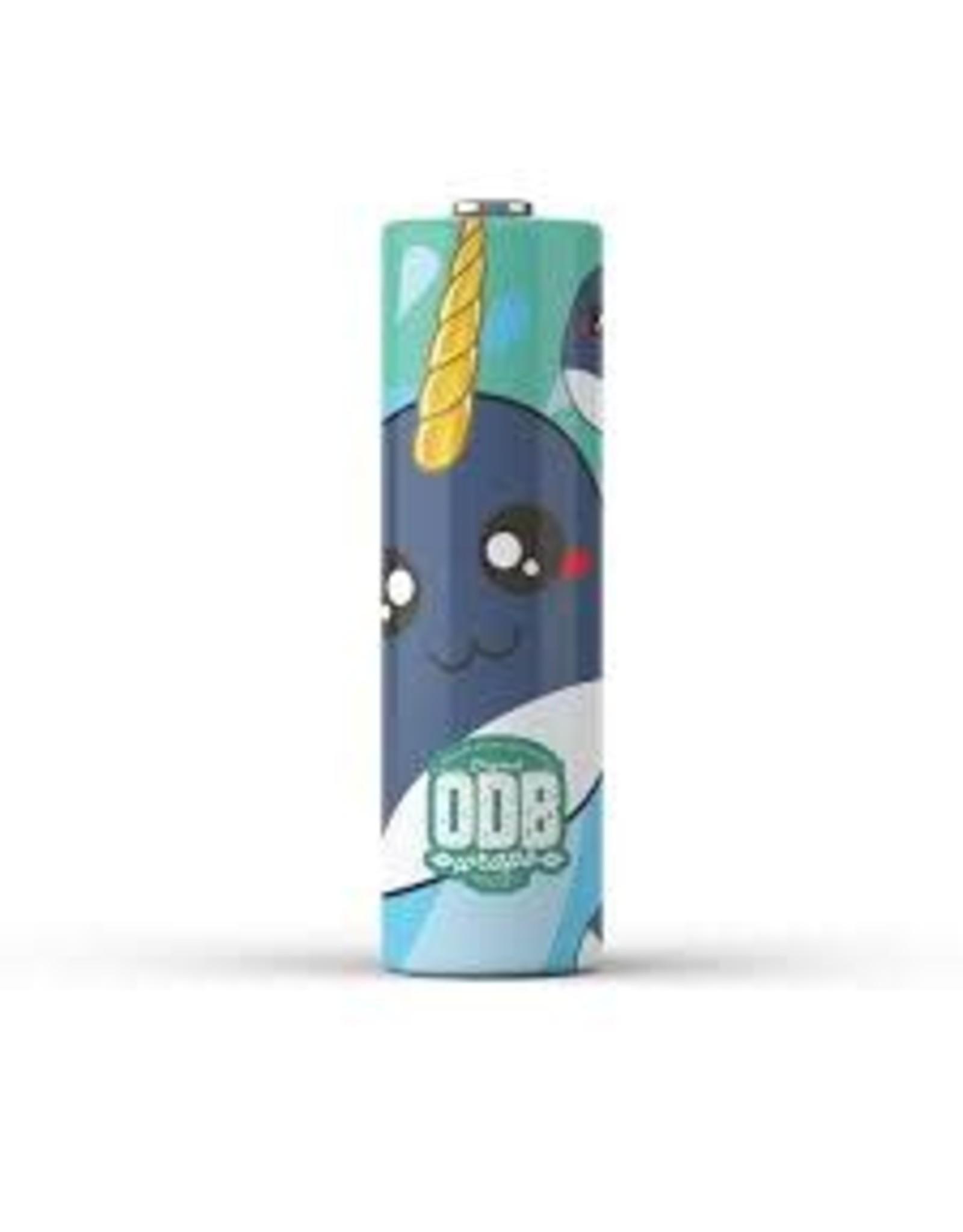 ODB ODB 18650 Battery Wraps