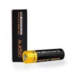 Aspire 18650Aspire ICR Li-Ion 1800mAh Battery 40AMP