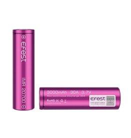 Efest 20700 Efest High Drain Battery