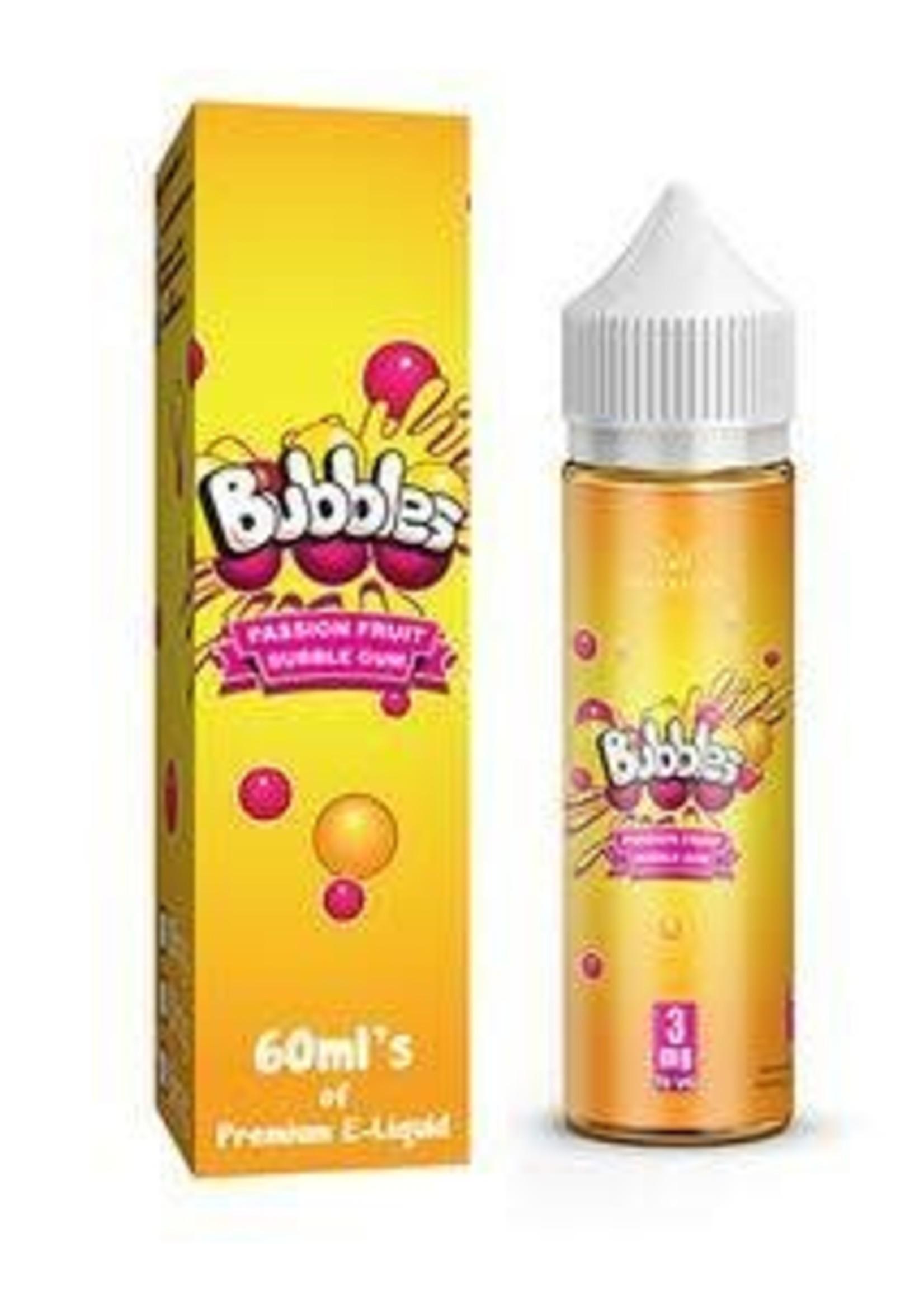Sovereign Passionfruit Bubble Gum