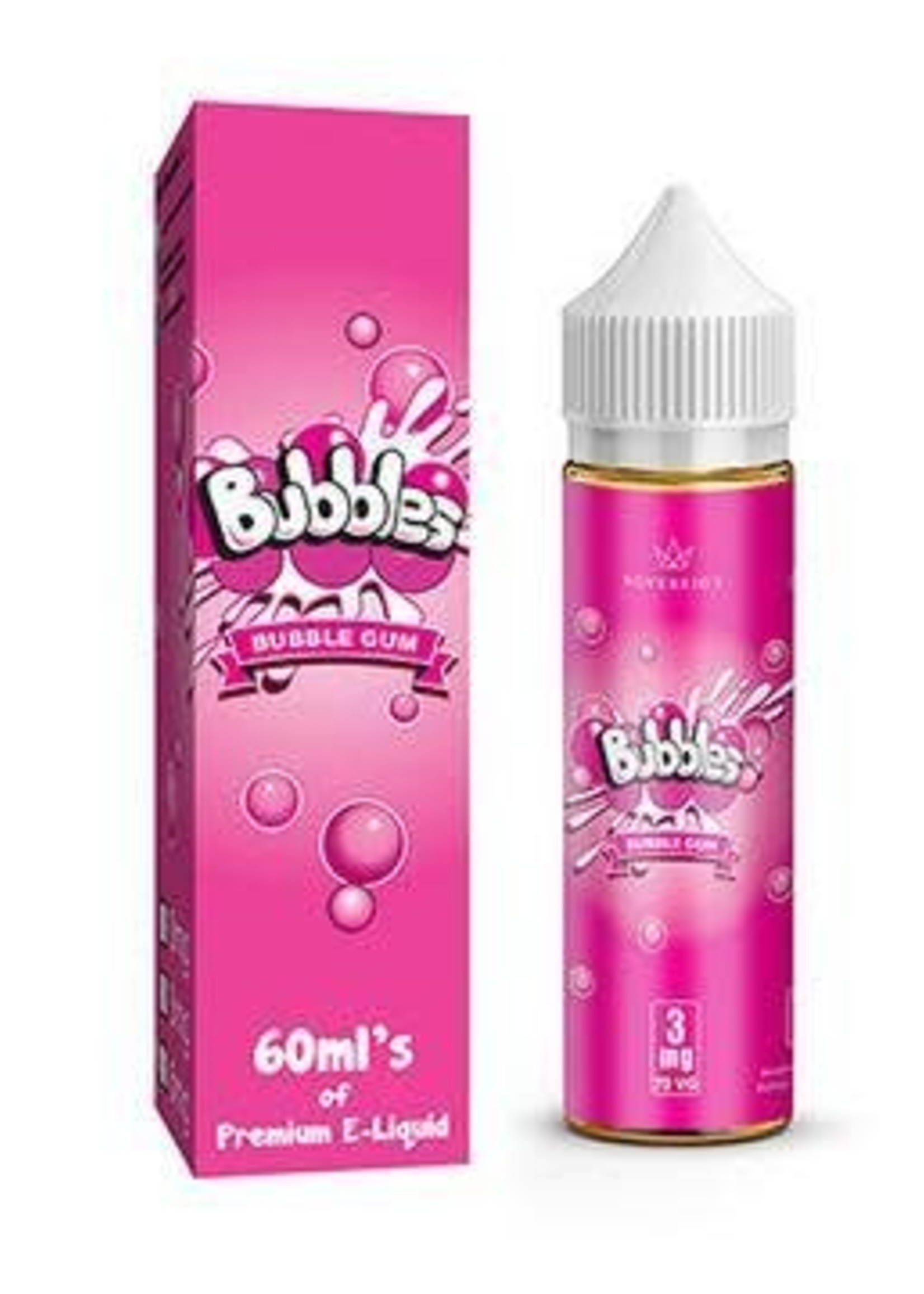 Sovereign Bubble Gum (Bubbles)