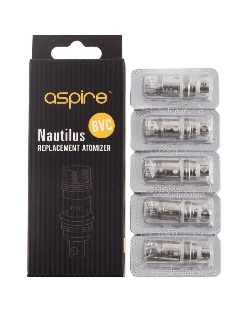 Aspire SINGLE Nautilus Coil