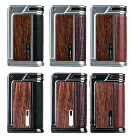 Paranormal DNA75C TC Box Mod