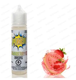 Cabana Punch Guavaberry Ice