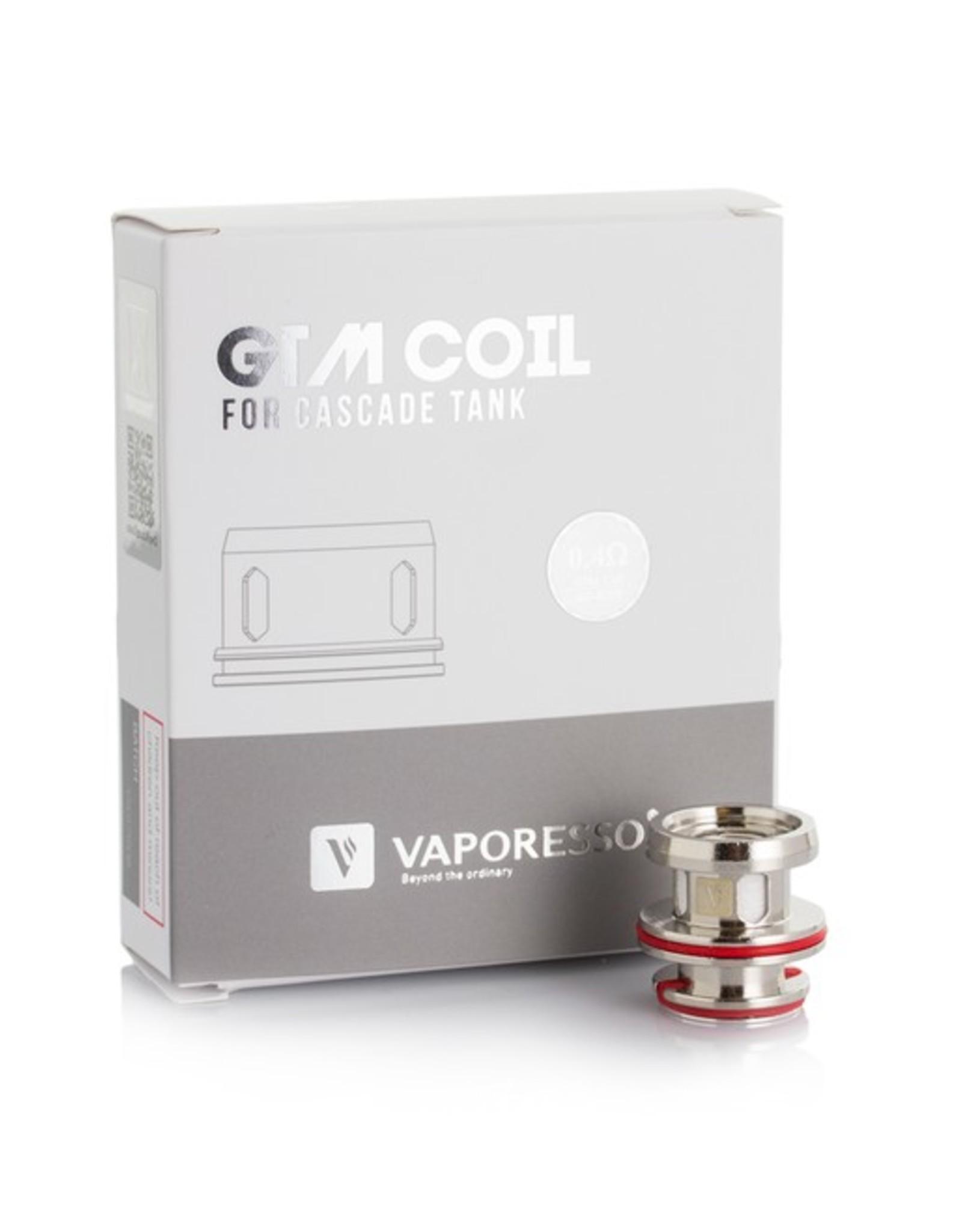 Vaporesso GTM Coil