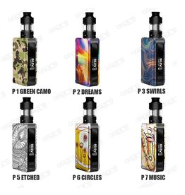 Aspire Puxos Sub Ohm Kit