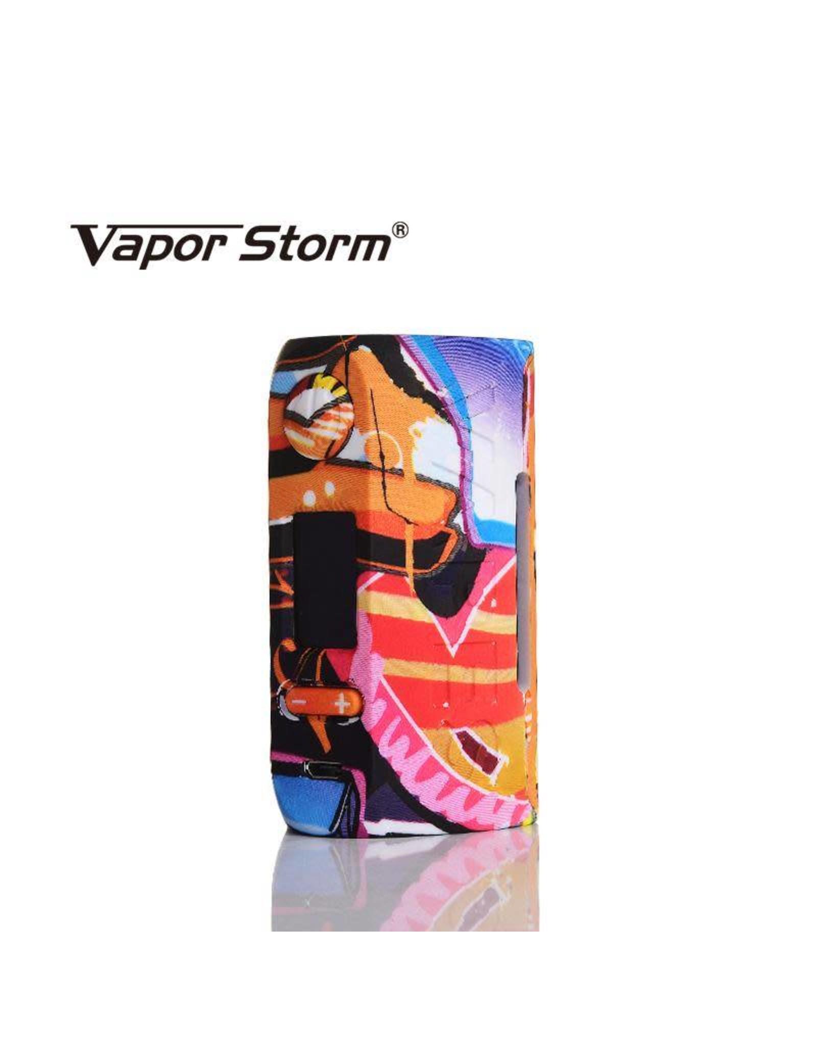 Vaporstorm Puma Box Mod