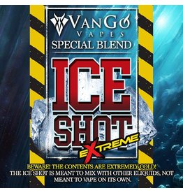 VanGo Vapes Ice Shots