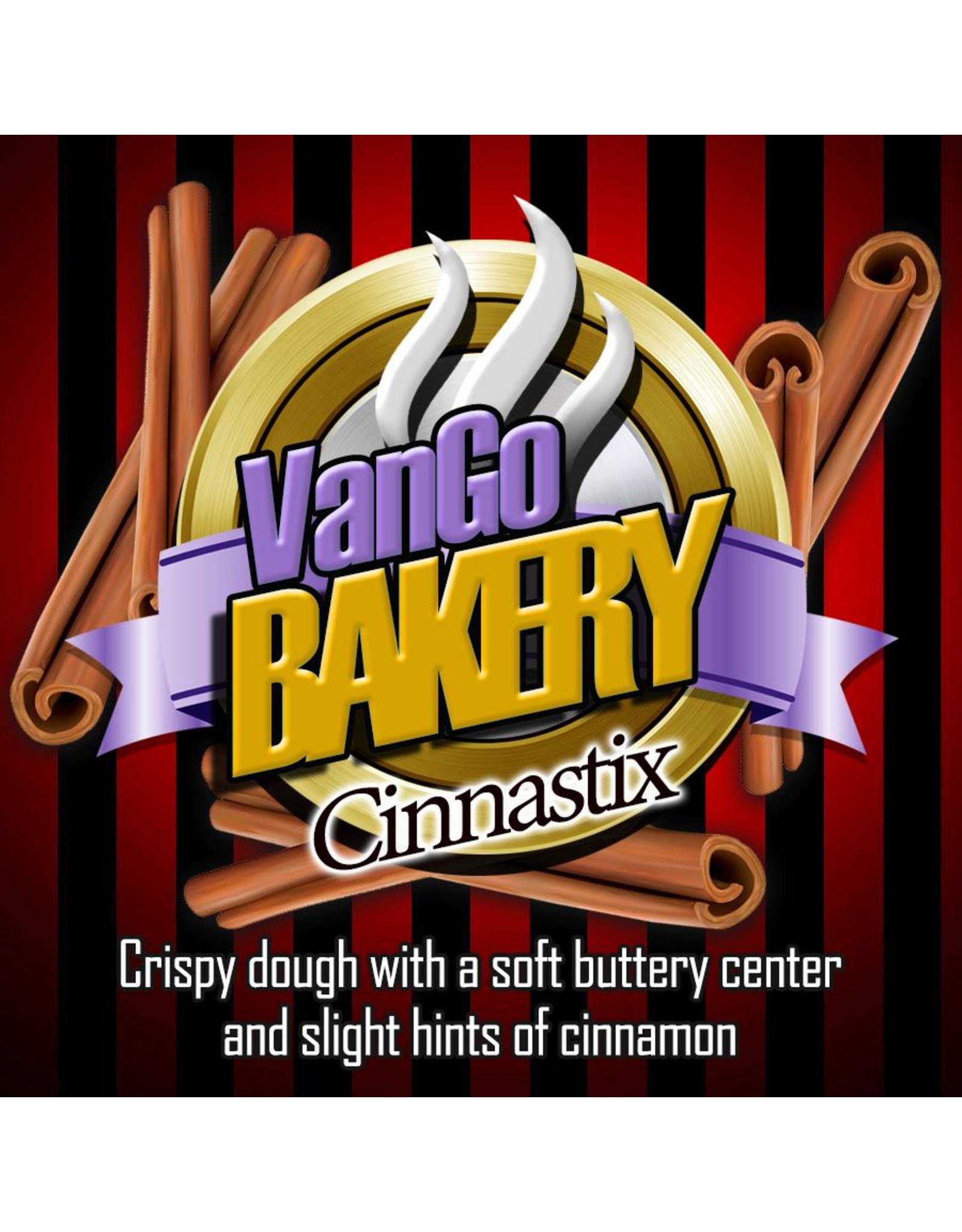 VanGo Vapes Cinnastix