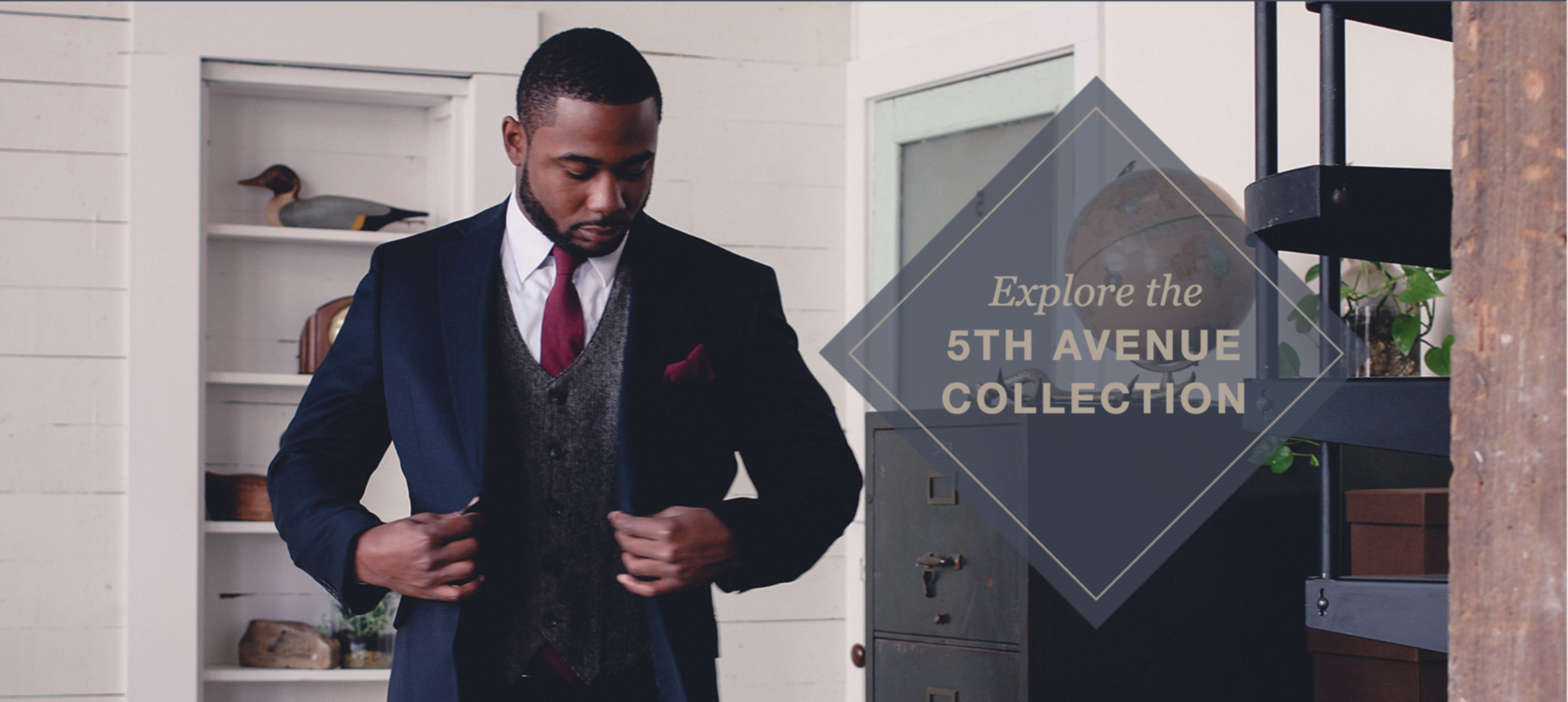 5th Avenue Collection