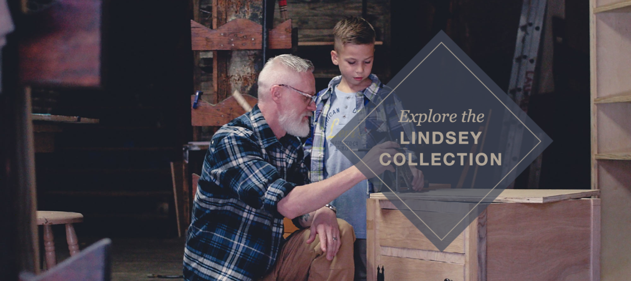 Lindsey Collection