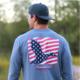 Burlebo American Wild LS T-Shirt