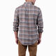 Southern Shirt Boulder Heather Flannel LS