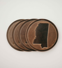 Clayton and Crume Mississippi Coasters