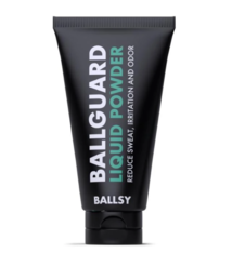 Ballsy Ballguard Liquid Powder