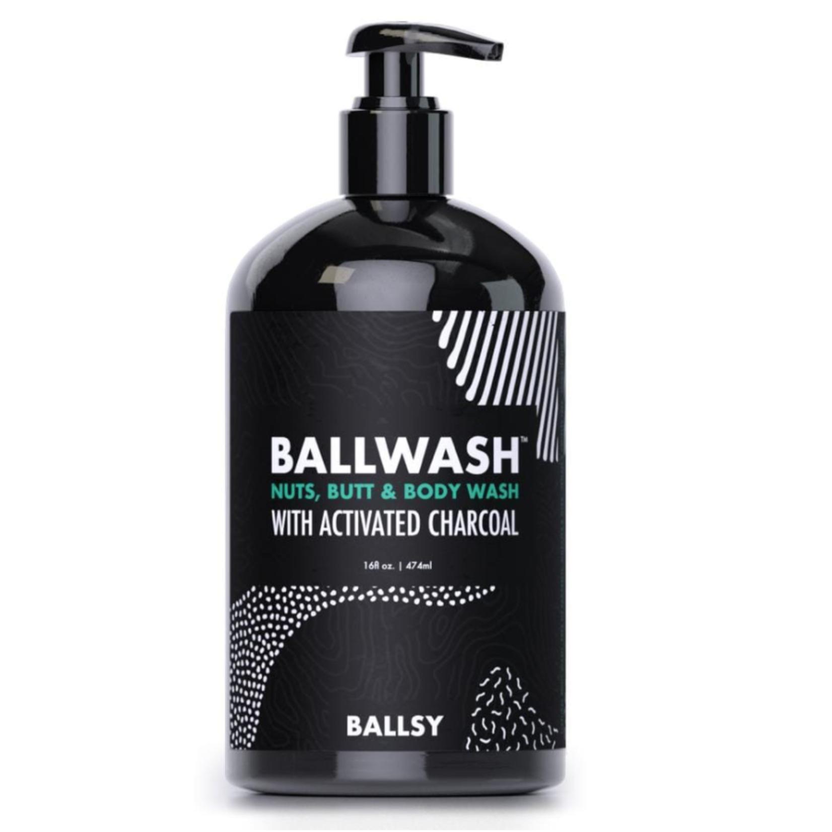 Ballsy Ball and Body Wash
