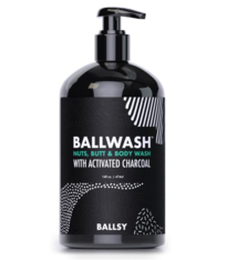 Ballsy Ball and Body Wash
