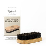 Rockwell Razors Rockwell Razors Natural Boar Bristle Beard Brush