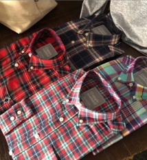 Simply Southern Simply Southern Parker Flannel
