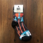 Sock It To Me Kids' Launch from Earth Crew Socks