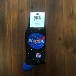 Sock It To Me Adult NASA Solar System Socks