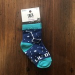 Sock It To Me Toddler Lil' Dipper Socks