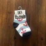 Sock It To Me Toddler Anchors Socks