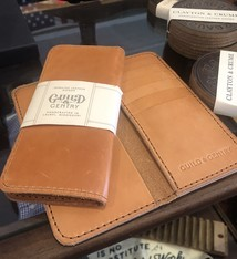 Guild and Gentry Guild and Gentry Vertical Wallet