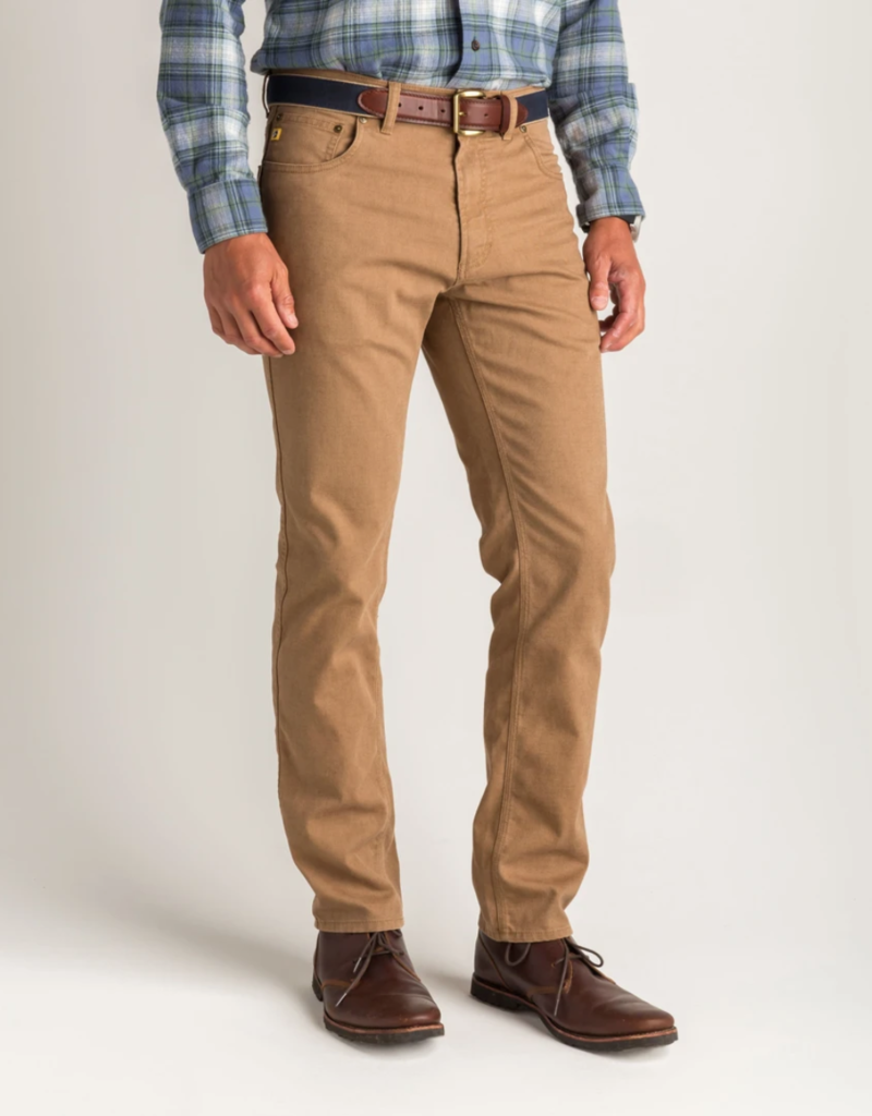 Duck Head Duck Head 1865 Field Pant