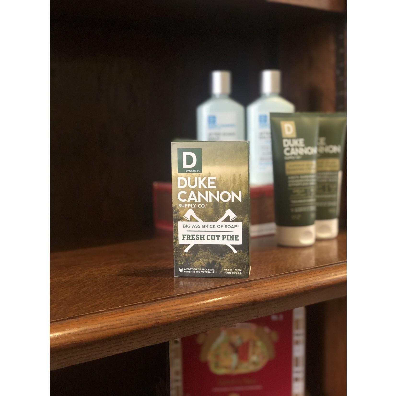 Duke Cannon Duke Cannon Big Ass Soap