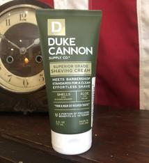 Duke Cannon Duke Cannon Superior Grade Shaving Cream