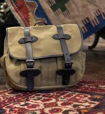 Filson Filson Rugged Twill Field Bag − Medium