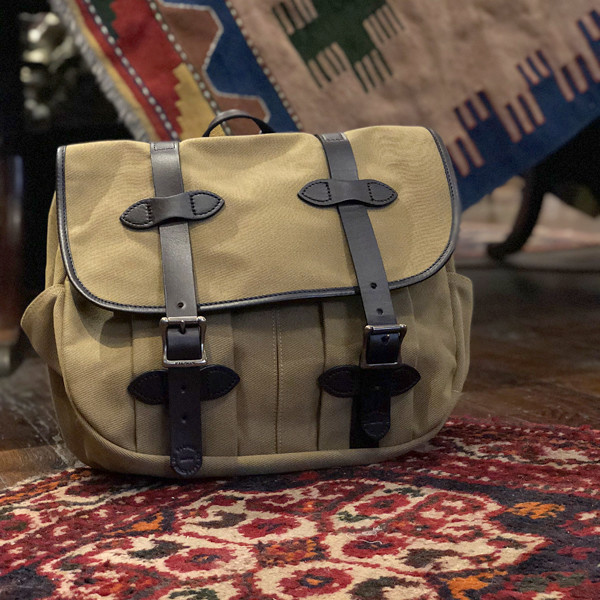 Filson Filson Rugged Twill Field Bag − Medium