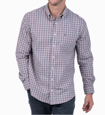 Southern Shirt Southern Shirt Tanner Plaid Button Down