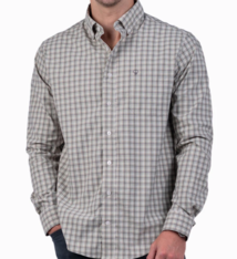 Southern Shirt Southern Shirt Chandler Check Button Down