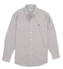 Properly Tied Properly Tied Boulder Seasonal Sportshirt