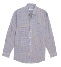 Properly Tied Properly Tied Creek Seasonal Sportshirt