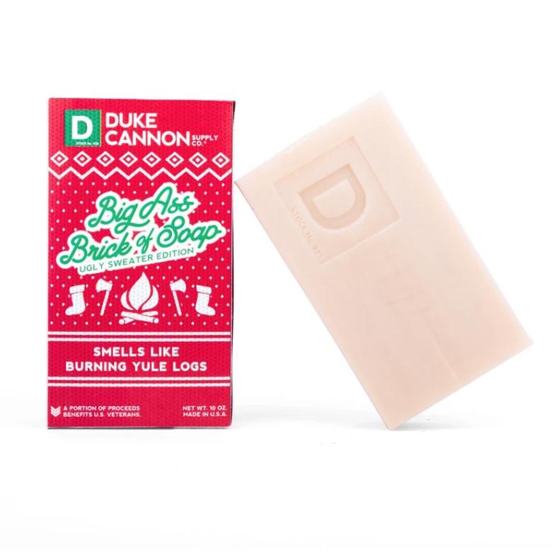 Duke Cannon Duke Cannon Holiday Soap